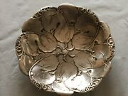 Vintage Melford Epns M234 Tray By Wallace Silversmiths Circa1930-1940s