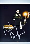 Willem Dafoe Signed 8x10 Photograph - From Shadow Of The Vampire Collectible