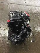 2020 Kawasaki Motorcycle Er650 L - Oem Complete Engine Assembly - Ran Great 650