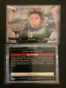 2015 Star Wars Illustrated Empire Strikes Back 100 Card Set Bronze Parallel Auto