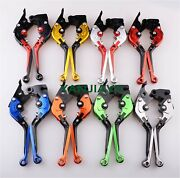 Fold Clutch Brake Levers For Ducati 848 899 996 998 Panigale Streetfighter