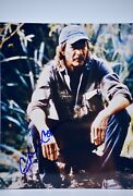 Chris Cooper Signed 8x10 Photograph Adaptation / Syriana Collectible