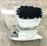 Johnson Evinrude 150hp Thru 175hp 25 Midsection 0343509 Freshwater