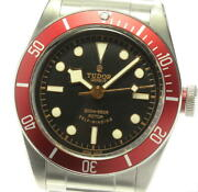 Tudor Heritage Black Bay 79220r Cal.2824-2 Automatic Menand039s Watch_591416