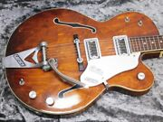 Used Gretsch 6119 Chet Atkins Tennessean Hollowbody And03969 Guitar Fya783
