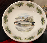 Portmeirion Compleat Angler Low Bowl