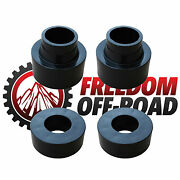 Freedom 2 Front / 2 Rear Lift Kit For 1999 - 2004 Jeep Grand Cherokee