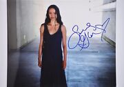 Summer Glau Signed 8x10 Photograph Serenity / Firefly / Wu Assassins Collectible