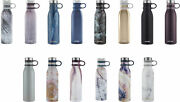 Contigo Couture Thermalock 20 Oz Vacuum-insulated Stainless Steel Water Bottle
