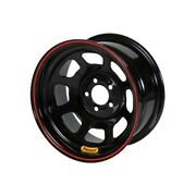Bassett 52sf3b 15x12 D-hole Lite 5x4.5 3 Inch Bs Beaded Wheel