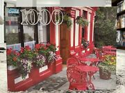 Guild 1000 Pc. Puzzle County Kerry Ireland 2001 New