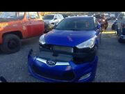 Passenger Front Door Without Solar Fits 12-17 Veloster 550301