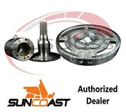 Suncoast Diesel 4r36743 4r100 Dual Load Center Support For Ford Power Stroke