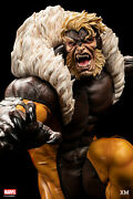 Sabretooth Premium Collectibles Xm Studios Marvel