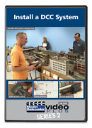 Model Railroader - Install A Dcc System Series 2 Dvd