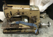 Union Special Industrial Binding Machine Head Only