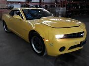 Passenger Right Front Door Coupe Fits 10-15 Camaro 244726