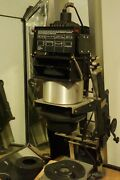 Omega D2v Xl 4x5 Enlarger In Amazingly Fine Condition