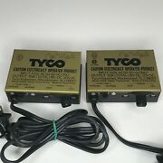 Tyco Train Power Pack Model 899b 120v Ac 50/60 Hz Only - Ul Listed
