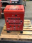 Antique Forney Welder C-5 C5 With Solder Braze Battery Charge Charger Options