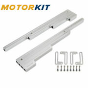 Nicecnc Anodized Billet Aluminum Spark Plug Wire Looms Holders For Chrysler 396