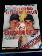 Sports Illustrated Magazine July 7 2003 Cubs  Kerry Wood And Mark Prior Lot 5