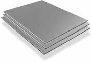 Stainless Steel Sheet 8mm V2a 1.4301 Panels Cut 1000 Mm To 2000 Mm