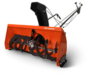 Husqvarna 587293701 42 2-stage Snow Blower Attach. Electric - Free Liftgate