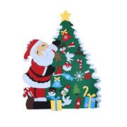 20xdiy Felt Christmas Tree New Year Gifts Kids Toys Artificial