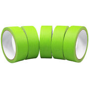 20x5 Roll Green Ing Tape Set Colored Green Painting Ing