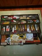Heddon/outing Tacklebox Ccbc Shakesphere