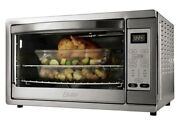 Oster Extra Large Digital Countertop Oven Tssttvdgxl T,a J5