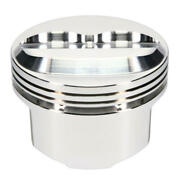Srp Pistons Engine Piston 202890s 4.030 Bore 6.5cc Dome 2v For Chevy 302 Sbc