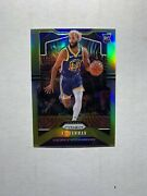2019-20 Panini Chronicles Ky Bowman Prizm Update Gold Prizms Rookie Rc 05/10