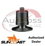 Suncoast Diesel E4od Dual Center Support For Ford Power Stroke E4-extow
