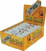 Zig Zag King Size Automatic Cigarette Tobacco Rolling Roller Machine