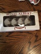 Royal Albert Old Country Rose Place Card Holders