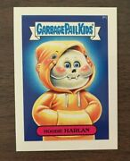 Garbage Pail Kids Brand New Series Bns 3 Hoodie Harlan P1 Promo Philly Card Show
