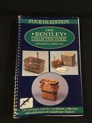 4th Edition Bentley Collection Guide-for The Longaberger Collector 1996-97