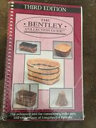 The Bentley Collection Guide-longaberger 1995-1996 3rd Edition