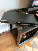 Sony Bdp-s580 3d Blu-ray Player