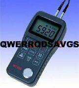 Mt-150 Ultrasonic Wall Thickness Gauges Testers Meters New