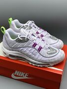 Nike Air Max 98 Barely Grape Femme Sneakers