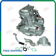 Shineray 250cc Engine With Reverse Water Cooled Complete Engine Kit