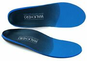 Plantar Fasciitis Feet Insoles Arch Supports Orthotics Inserts Relieve Flat Feet