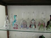 Glass Bell Collection
