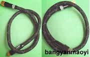 1 Pair Gore Fbohaohc038.0 Dc-26.5ghz Cableall In Picture Ship Express