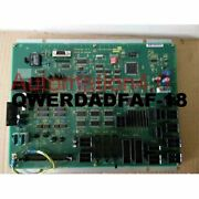 1pc Used Fanuc A16b-2100-0190 Tested In Good Condition Quality Assurance