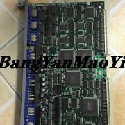 Fedex Dhl Used Osp7000 System Axis Card Svp Board 1911-2160 E4809-045-158-d