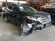 Trunk/hatch/tailgate Manual Lift With Light Bar Fits 15 Edge 268915